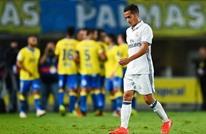 5 دروس يمكن استخلاصها من مباراة ريال مدريد ولاس بالماس