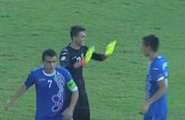 حارس أوزباكي يسجل هدفا من مرماه رغم صغر سنه (فيديو)