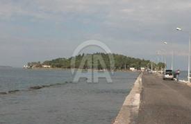 العثور على مدينة تركية أثرية بقاع البحر