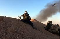 """قتلى في اشتباكات بين تنظيم الدولة و""""فتح الشام"""" بالقلمون"""