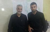 """مقتل قائد مليشيات """"عصائب أهل الحق"""" الشيعية في حلب"""