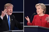 """ترامب يدعو لمشاهدة شريط جنسي لـ""""المقرفة"""" مؤيدة كلينتون"""