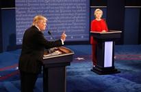 في المناظرة الثانية.. تعهد ترامب بسجن كلينتون إذا أصبح رئيسا