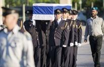 إسرائيل تستعد لسيناريو اغتيال أحد زعماء العالم بجنازة بيريز