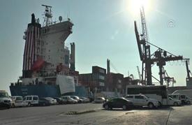 تركيا ترسل سفينة مساعدات إنسانية ثانية إلى الشعب الفلسطيني