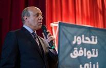 """الفضيل الأمين يكشف """"كواليس"""" المفاوضات بين أطراف النزاع بليبيا"""