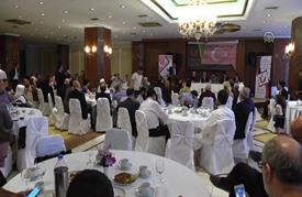 """شعراء سوريا يفوزون بأغلب جوائز المسابقة الشعرية """"إنصاف تركيا"""""""