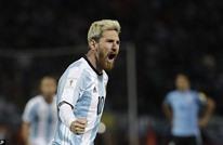 """ماذا قال""""سواريز"""" عن عودة اللاعب """"ميسي"""" للمنتخب الأرجنتيني؟"""