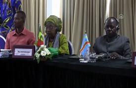 مجلس الأحزاب الإفريقية يندد بالتدخل الأجنبي بشؤون دول القارة