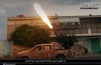 جند الأقصى وأبناء الشام يصدّون تقدم النظام نحو معردس بحماة