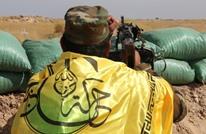 """مليشيا عراقية لـ""""تحرير"""" الجولان.. وبرلماني يبرر (صور)"""