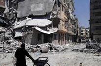 حصار.. وحرب نفسية في حي الوعر بحمص