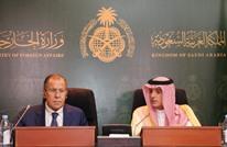 الجبير يتجنب التعليق على اتصال ترامب بشأن الأزمة الخليجية