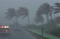 الإعصار نورما يضعف ويتحول لعاصفة مع اقترابه من المكسيك