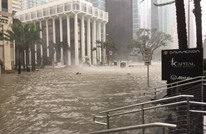 البيت الأبيض يطلب 45 مليار دولار إضافية لتجاوز آثار الأعاصير