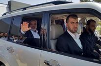 حماس: هذا ما بحثناه مع مصر خلال التفاهمات الأخيرة