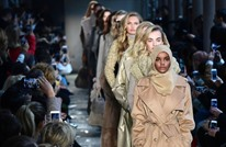 الصومالية آدين تجذب دور أزياء عالمية ومجلات موضة بحجابها