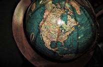 """علماء يكتشفون فوهة جديدة لـ""""نهاية الأرض"""" بسيبيريا (شاهد)"""