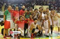 المغرب يهزم مصر ويتأهل لنصف نهائي بطولة أفريقيا لكرة السلة