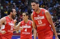 """تونس تهزم نيجيريا """"البطلة"""" وتتوج بكأس أفريقيا لكرة السلة"""