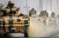 عملية تركية مشتركة مع بغداد ضد المسلحين الأكراد بالعراق