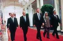 """ما مصير اتفاقية """"أوسلو"""" بعد 24 عاما على توقيعها؟"""