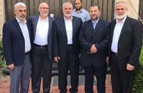 """وفد من """"حماس"""" بغزة يتجه إلى القاهرة.. لبحث هذه الملفات"""