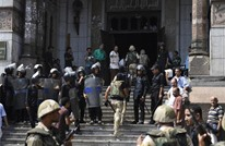 """مصري يروي لـ""""عربي21"""" تفاصيل مجزرة """"رمسيس الثانية"""" (فيديو)"""