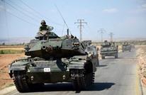 مقتل ثلاثة جنود أتراك في هجوم مسلح جنوب شرق البلاد