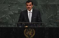 أمير قطر: رفضنا الإملاءات وأدعو لحوار غير مشروط (شاهد)