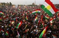 صندي تايمز:بين معارضة وفرح يصوت الأكراد على مصير إقليمهم