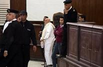 كيف وصفت زوجة الرئيس مرسي وفاة مهدي عاكف في السجن؟