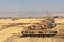 هذه حقيقة إغلاق تركيا البوابة الحدودية مع العراق