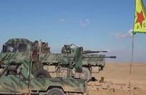 """صحيفة: اشتباكات بين """"النظام"""" و""""قسد"""" قرب حقل نفطي بسوريا"""