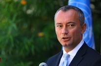 """عربي21"" تكشف تفاصيل لقاءات حماس ومصر وميلادينوف"