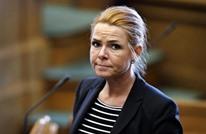 وزيرة دنماركية تنشر رسما مسيئا للنبي الكريم على فيسبوك