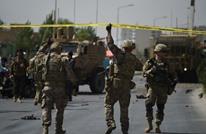 هجوم صاروخي على قاعدة أمريكية بأفغانستان