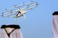 لأول مرة في العالم.. دبي تختبر أول طائرة أجرة بدون طيار