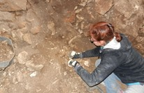 اكتشاف أقدم آثار أرجل بشرية بشبه الجزيرة العربية