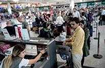 بغداد تمدد الحظر الجوي على مطارات كردستان لثلاثة أشهر