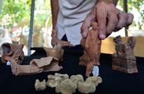 العثور على ألعاب في قبور أطفال بتركيا تعود إلى ألفي عام