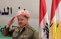 """""""عربي21"""" تكشف شروط البارزاني لدعم مرشح رئاسة الحكومة"""