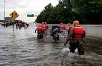 صحيفة أمريكية تشيد بالمسلمين ومساجدهم خلال إعصار هارفي