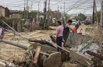 """""""ليديا"""".. عاصفة شديدة في المكسيك تودي بحياة 7 على الأقل"""