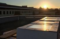 ألواح شمسية لتبريد المياه قد تخفض من تكلفة التكييف 20%