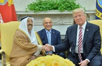 أمير الكويت: قطر مستعدة للحوار ونجحنا بوقف العمل العسكري