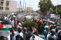 """""""إفريقيا الإنسانية"""".. حملة لمواجهة التطبيع مع إسرائيل"""