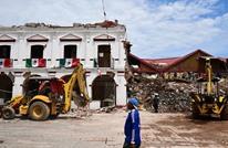 مقتل 58 شخصا بأعنف زلزال يضرب المكسيك منذ 85 عاما
