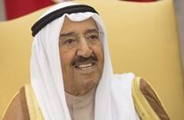 أمير الكويت الراحل صباح الأحمد الصباح (بروفايل)