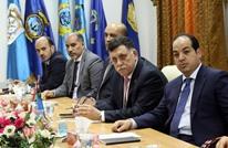 الرئاسي الليبي يشكل غرفة لحفظ الأمن بطرابلس ومدن أخرى